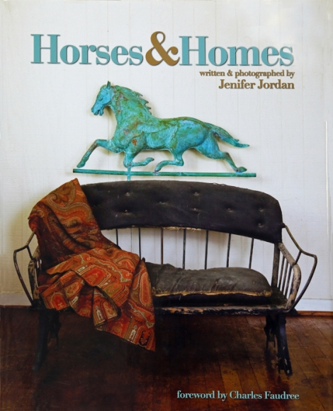 Book Review: Horses & Homes