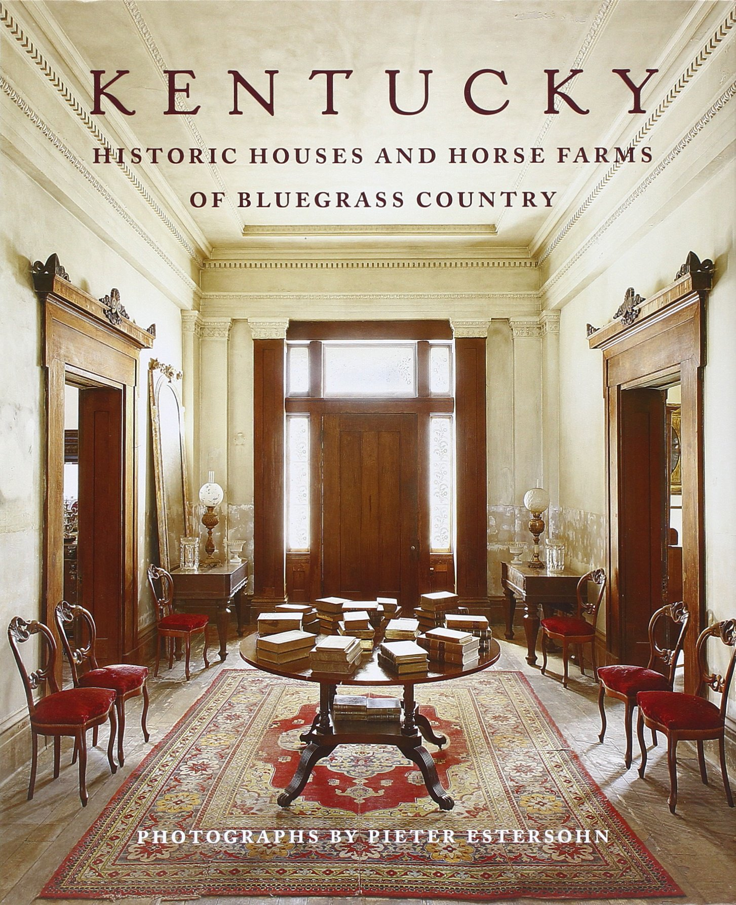 Book Review: Kentucky Homes
