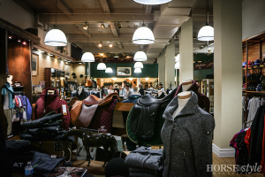 Manhattan Saddlery 2