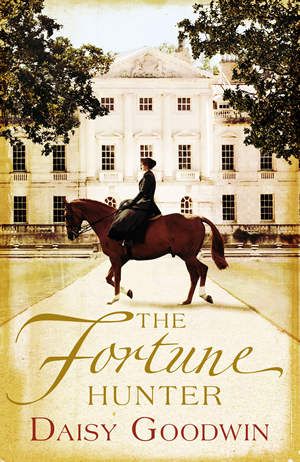 Book Review: The Fortune Hunter