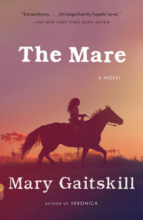 Book Review: The Mare